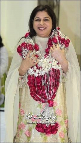 Mir Osman Ali Khan Mushaira P13